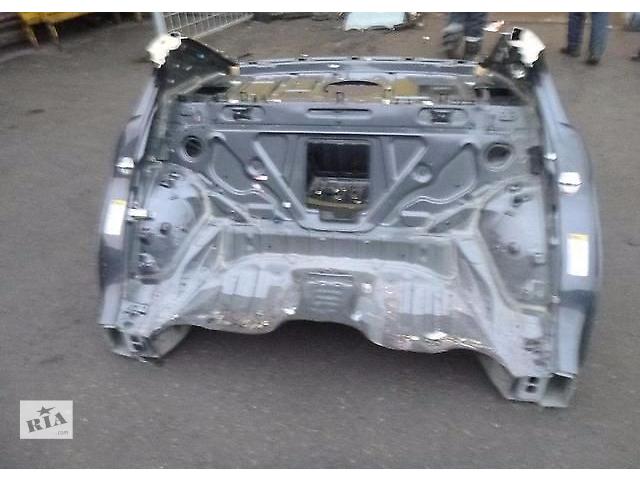 бу Б/у четверть автомобиля для седана Lexus GS 300 2007 в Киеве