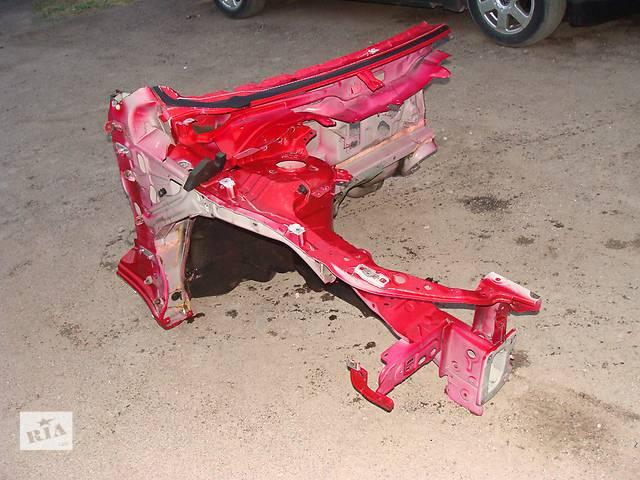 бу Б/у четверть автомобиля для седана Mitsubishi Lancer X в Черкассах