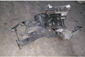 б/у Четверть автомобиля Skoda Octavia A5
