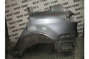 б/у Четверти автомобиля Subaru Tribeca