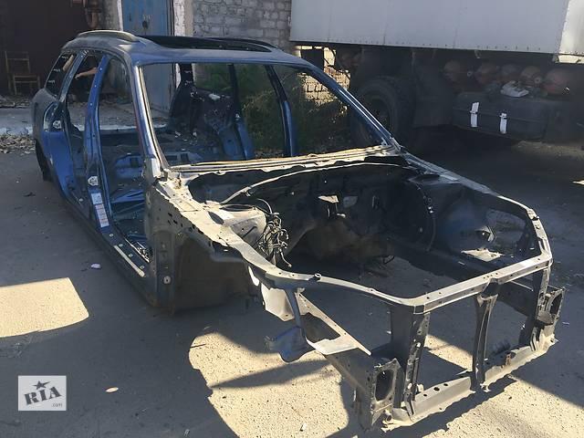 Б/у передняя правая четверть автомобиля для универсала Subaru Legacy Wagon- объявление о продаже  в Днепре (Днепропетровске)