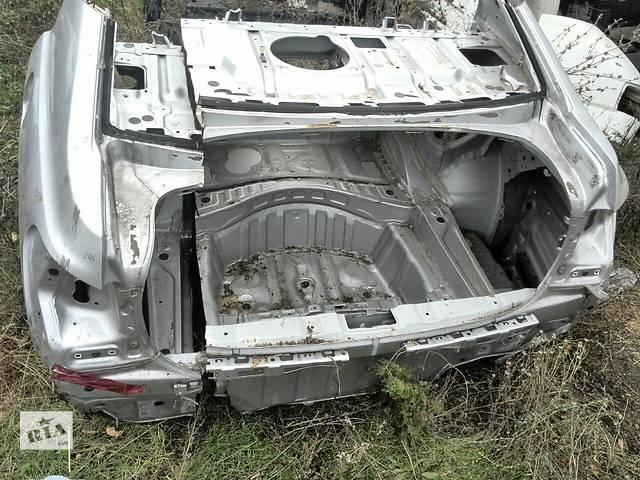 купить бу Б/у четверть автомобиля задняя правая 61611-30881 для седана Lexus GS 300 2007г в Николаеве