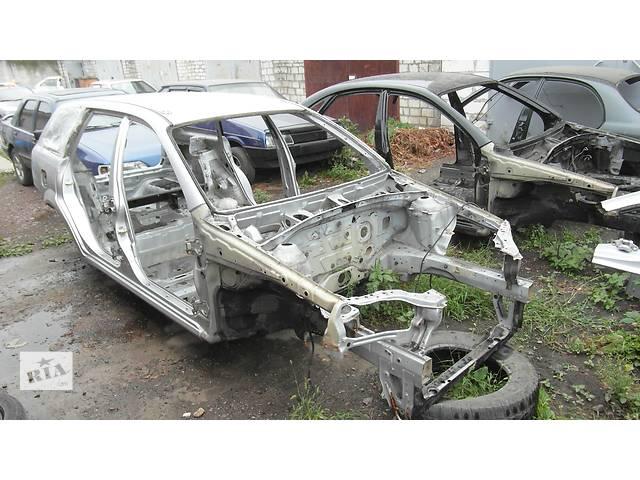 продам Б/у Четверть телевизор задняя часть Лачетти Chevrolet Lacetti седан хетчбек универсал бу в Киеве