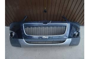 б/у Бампер передний Chevrolet Captiva