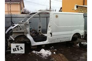 б/у Чверть автомобіля Opel Vivaro груз.