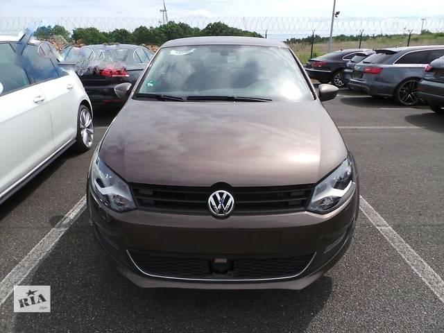 продам Б/у чверть автомобіля для легкового авто Volkswagen Polo бу в Луцке