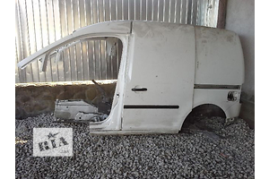 б/у Четверть автомобиля Volkswagen Caddy
