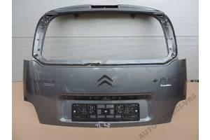 б/у Крышка багажника Citroen C3 Picasso