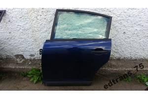 б/у Дверь задняя Citroen C4