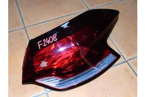 б/у Фонарь задний Citroen DS4
