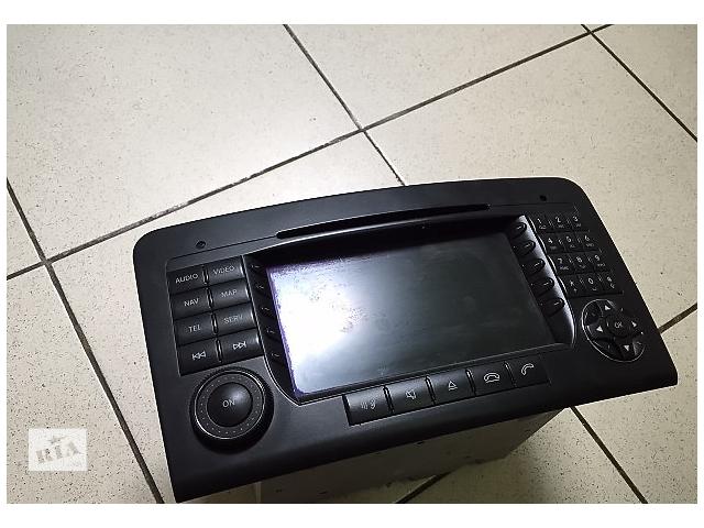 бу Б/у COMAND Mercedes ML164 NTG 2.0 в Черновцах
