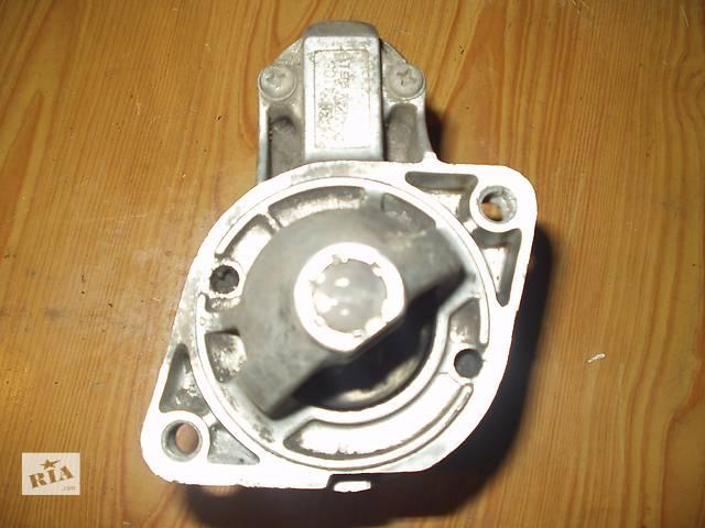 Б/у Стартер Mitsubishi Galant , 12 V / № M3T 41081961 , производитель Mitsubischi , гарантия , доставка .- объявление о продаже  в Тернополе