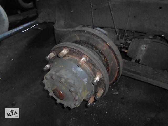 купить бу Б/у Cтупица передняя Ступиця передня для грузовика Рено Магнум Renault Magnum Евро 3  в Рожище
