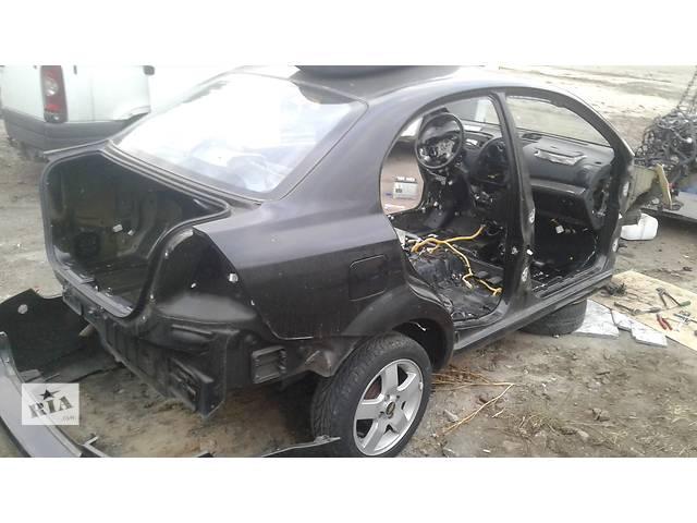 продам Б/у дах для седана Chevrolet Aveo бу в Луцке