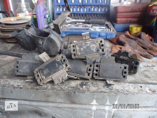 бу Б/у датчик абсолютного давления для легкового авто Opel Vectra A,Opel Kadett в Умани