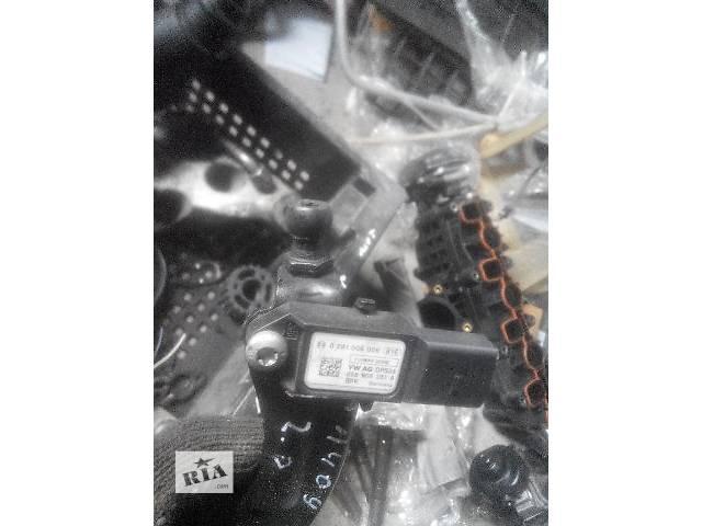 продам Б/у Датчик, давление выхлопных газов для легкового авто Audi A4 2010 бу в Львове