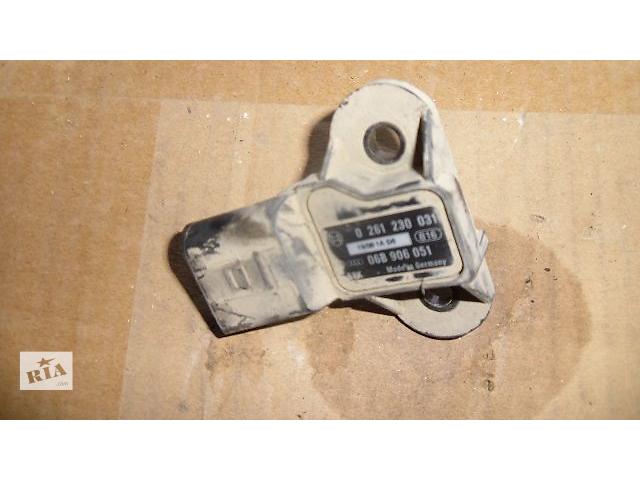 бу Б/у датчик давления колектора впускного для легкового авто Skoda Fabia в Коломые