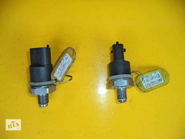 продам Б/у датчик давления топлива в рейке для легкового авто Opel Combo (1,7 TDCi)(04-...) бу в Луцке