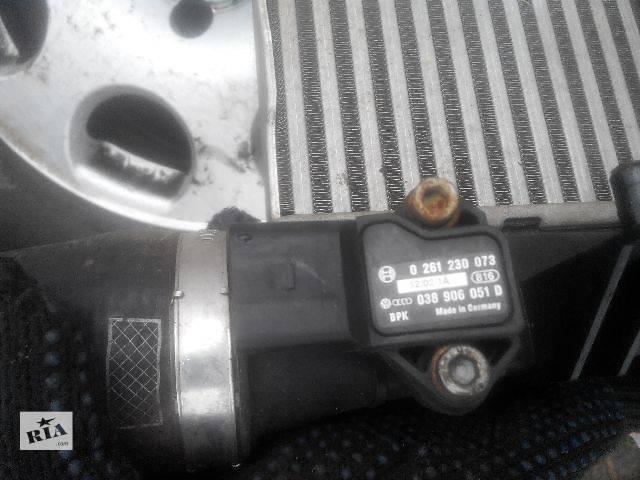 продам Б/у Датчик давления воздуха 0261230073 для легкового авто Audi A4 2004 бу в Львове
