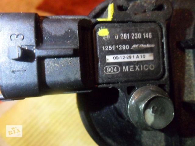 бу Б/у Датчик дросільної заслонки 0261230146 для легкового авто Chevrolet Spark 1.0 в Ровно