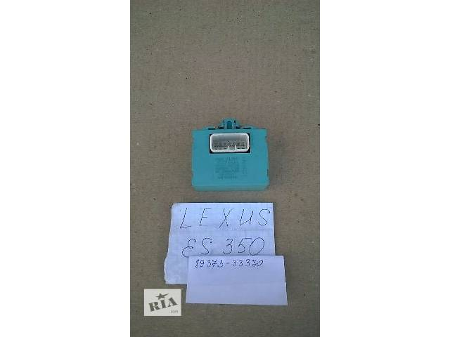бу Б/у датчик двери 89373-33330 для седана Lexus ES 350 2007г в Николаеве