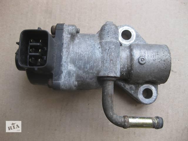бу Б/у датчик  egr егр клапан рециркуляции отработаных газов  Mazda 6 Мазда 6 в Львове