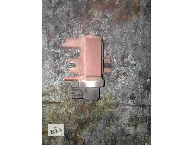 Б/у датчик (клапан) управления турбиной для легкового авто Citroen Berlingo 1.6HDI- объявление о продаже  в Ковеле