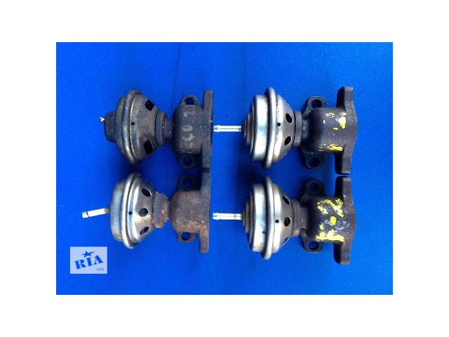 Б/у датчик клапана egr для легкового авто Audi A4 1.9 tdi (028131501E)- объявление о продаже  в Луцке