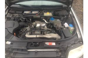 б/у Датчики клапана EGR Audi A6