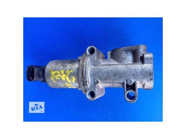 купить бу Б/у датчик клапана egr для легкового авто Fiat Punto 1.9 JTD (46778209) в Луцке