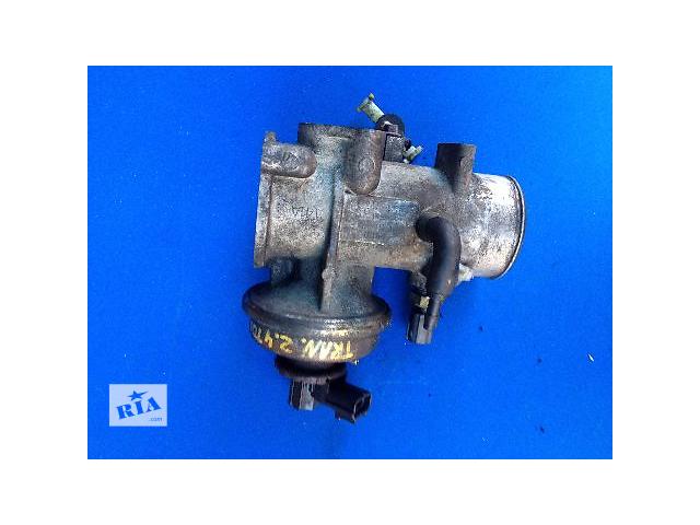 бу Б/у датчик клапана egr для легкового авто Ford Transit 2.4 tddi (YC1Q9D475) в Луцке
