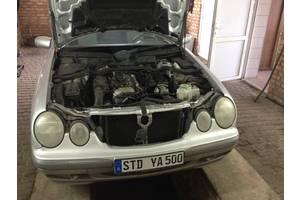 б/у Датчики клапана EGR Mercedes 210
