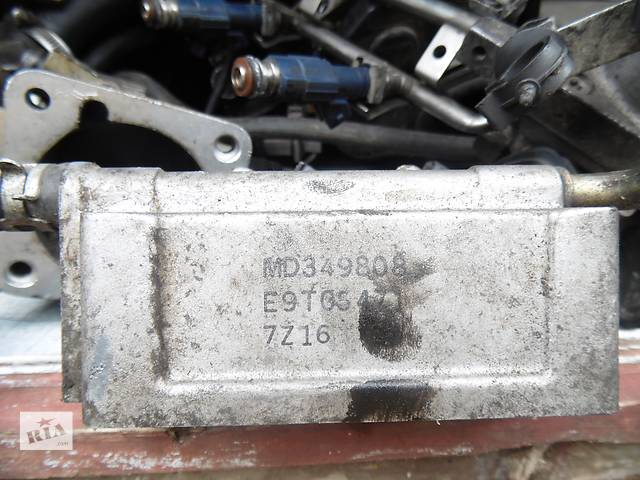 бу Б/у датчик клапана egr для легкового авто Mitsubishi в Дубно (Ровенской обл.)