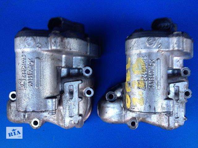 продам Б/у датчик клапана egr для легкового авто Opel Vectra C 2.2 (5WK9186) бу в Луцке