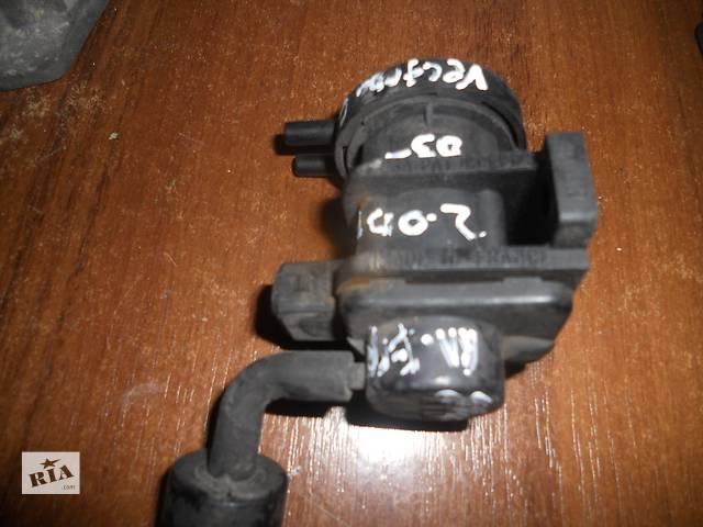 купить бу Б/у датчик клапана egr для легкового авто Opel Vectra C в Березному
