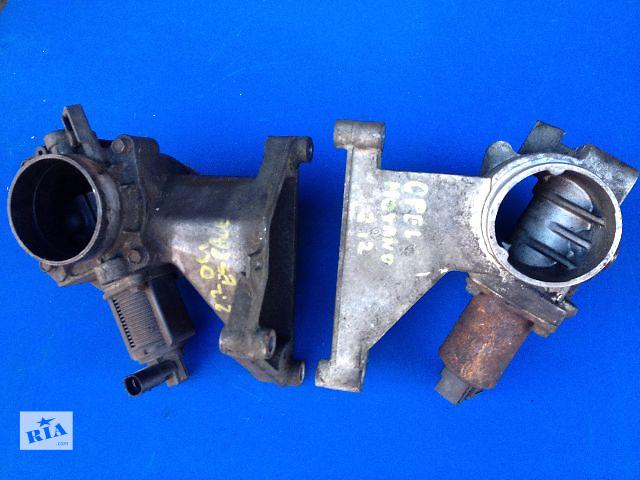 Б/у датчик клапана egr для легкового авто Opel Vivaro 1.9 DCI (H7700107471)- объявление о продаже  в Луцке