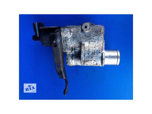 продам Б/у датчик клапана egr для легкового авто Renault Laguna II 2.2 DCI  бу в Луцке