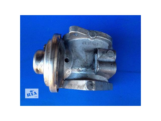 продам Б/у датчик клапана egr для легкового авто Volkswagen Caddy 1.9tdi/ 2.0 TDI (038129637D) бу в Луцке