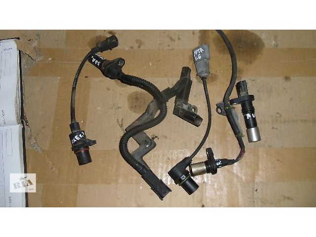 продам Б/у датчик коленвала для легкового авто 1.6 Volkswagen Jetta 2008 бу в Коломые