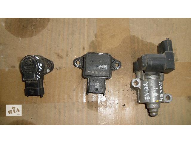 продам Б/у датчик положения дросельной заслонки для легкового авто Hyundai Accent 2008 бу в Коломые