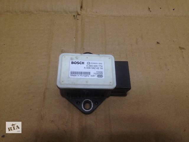 купить бу Б/у датчик спидометра для Mercedes Vito 639 в Луцке