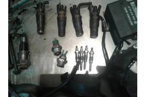 б/у Датчики и компоненты Mercedes Vito груз.