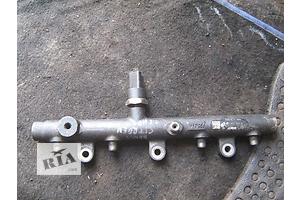б/в Датчики тиску палива в рейці Citroen Jumper