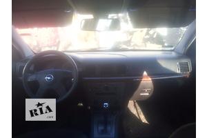 б/у Датчик удара Opel Vectra C
