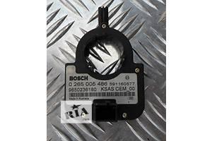 б/в Датчики кута повороту керма Citroen C4