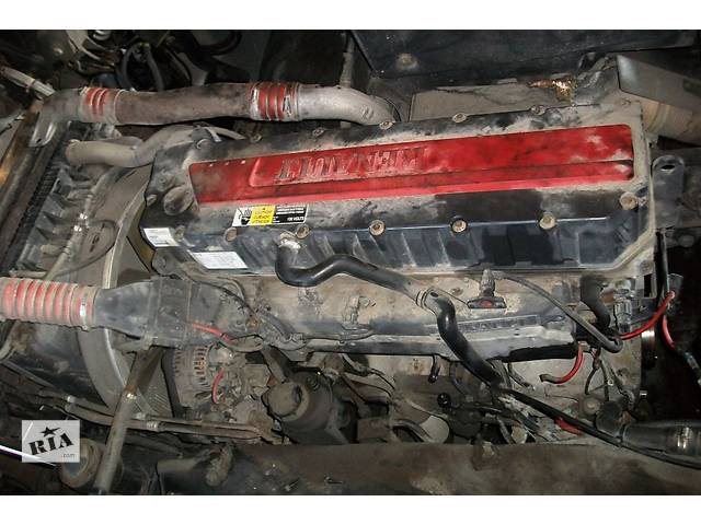 Б/у датчик управления турбиной для грузовика Рено Премиум 440 DXI11 Euro4 Renault Premium 2007г.- объявление о продаже  в Рожище