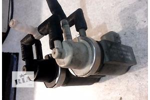 клапан управления турбиной audi a6 2.5 tdi