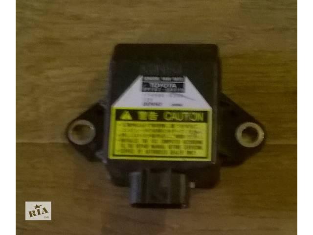 Б/у датчик YAW RATE SENSOR DENSO 89183-48010 для кроссовера Lexus RX 330/ 350 2003-2009г- объявление о продаже  в Николаеве
