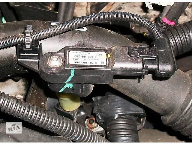 купить бу Б/у Датчики все в наличии Renault Scenic Рено сценик 1,5DCI 78кВт 2009г. в Луцке