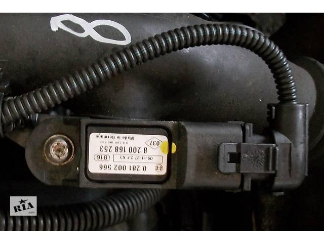 купить бу Б/у датчики и компоненты для хэтчбека Renault Scenic в Луцке